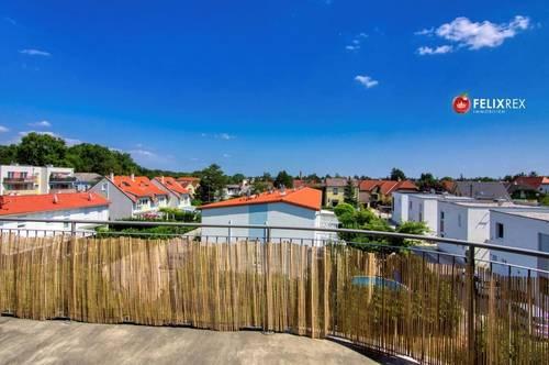 Traumhafte 3-Zimmer-Balkon-Wohnung beim Schlosspark inkl. Stellplatz!