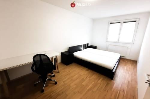 Wohlfühlambiente! Moderne 2-Zimmer Wohnung mit Terrasse