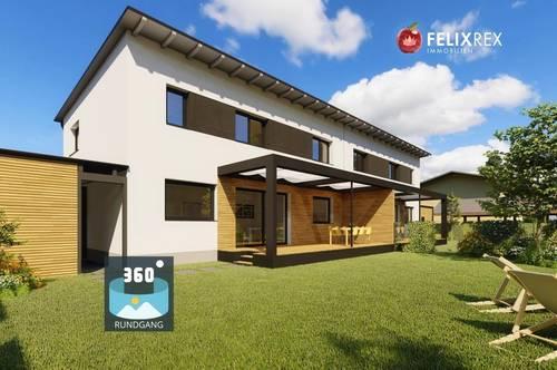 PROVISIONSFREI - EINATMEN - AUFATMEN!  Ihr ökologisches Niedrigenergiehaus mit Nachhaltigkeit!