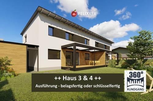EINATMEN - AUFATMEN!  Gesundes Wohnen mit Mehrwert - Ihr ökologisches Niedrigenergiehaus mit Nachhaltigkeit!