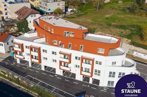 Top 5 - Exklusives Wohnen in der Grande Dame in Bad Schallerbach