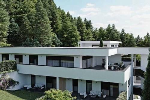 Provisionsfrei ab € 2.177,94 mtl.* | An der Kanzel | moderne Penthouse-Wohnung mit sonniger Dach-Terrasse in Andritz