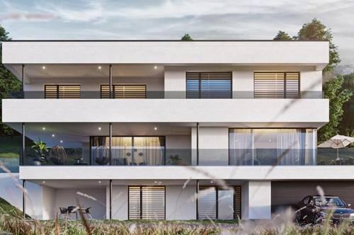 Provisionsfrei ab € 1.673,36 mtl. ohne Eigenkapital, bonitätsabhängig   Sunny Hill   luxuriöses Reihenhaus mit 3 Schlafzimmern und Garten