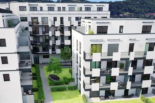 Provisionsfrei ab € 798,82 mtl. ohne Eigenkapital, bonitätsabhängig | All In One Graz-Gösting | traumhafte 3-Zimmer-Eigentumswohnung