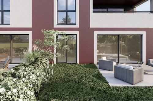 Provisionsfrei ab € 565,- mtl.*| Contessa Ragnitz | helle 2-Zimmer-Wohnung mit sonnigem Garten