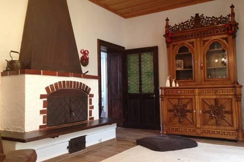 Exklusive Wohneinheit in Bestlage – 160 m2 – plus Keller plus Garten