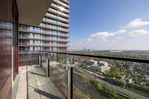 Erster MONAT MIETFREI! Linked Living TrIIIple - komplett möblierte Apartments zur ALL-IN Miete