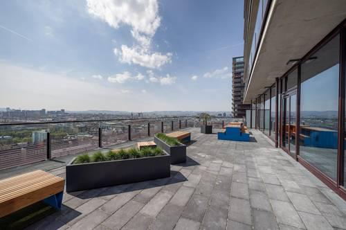 ERSTBEZUG: hochwertig möblierte Apartments zur ALL-IN Miete