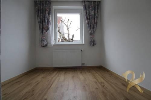 Klein, Fein und Dein?! 3 Zimmer Wohnung in Klagenfurt mit Gemeinschaftsgarten