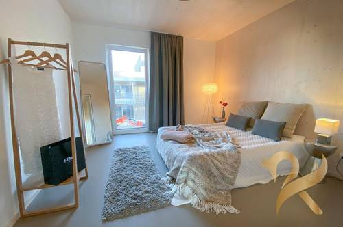 Neuwertige 3 Zimmerwohnung in Klagenfurt am Wörthersee