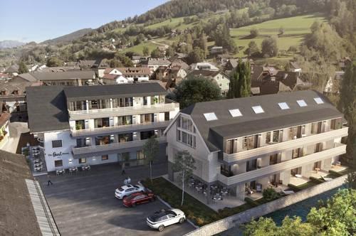 The Gast House Öblarn