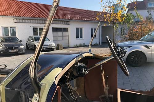 Geschäftslokal in direkter Nachbarschaft zu Rolls-Royce und Bentley