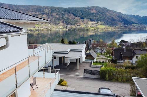 Fantastische Aussichtslage und bemerkenswerte Wohnfläche mit Pool