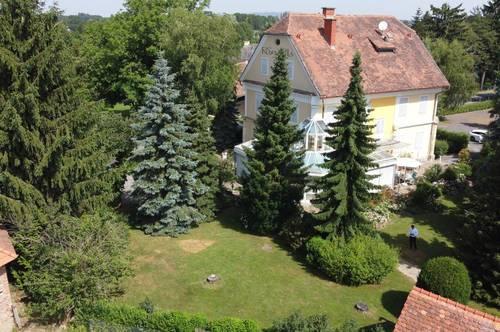 Einzigartiges Schmuckstück in der Thermenregion Bad Radkersburg.