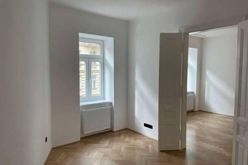 Topsanierte Wohnung in Stilaltbau - PROVISIONSFREI