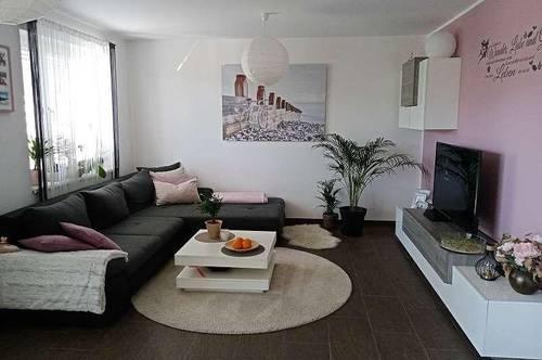 Sehr schöne und helle Neubauwohnung in Leitring zu vermieten