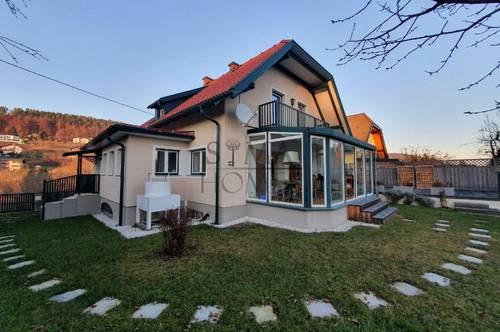 Velden: Landhaus mit Charme und Stil!