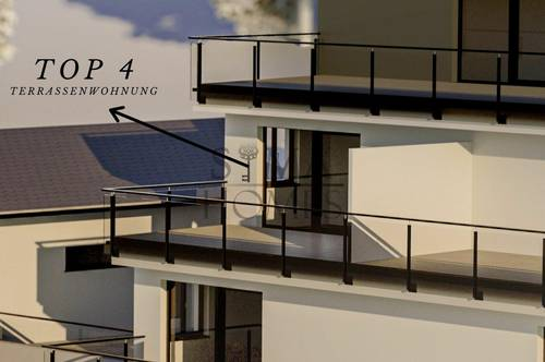 Faaker See Erstbezug: TOP 4 Wohnung im 1. OG mit Bademöglichkeit