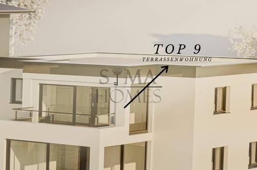 Faaker See Erstbezug: TOP 9 Wohnung im 1. OG mit Bademöglichkeit