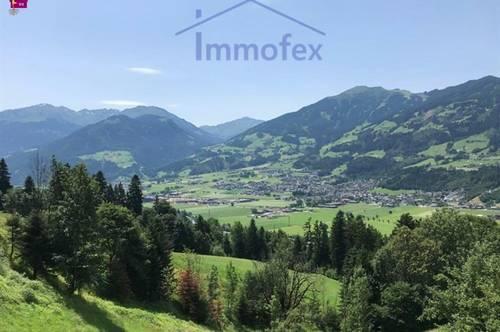 Erstbezug! Neubauwohnung mit Traumausblick im Zillertal