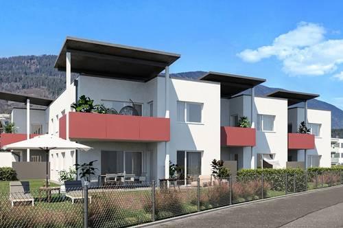 Bad Wörishofen - 73m² Eigentumswohnung in Villach/Vassach