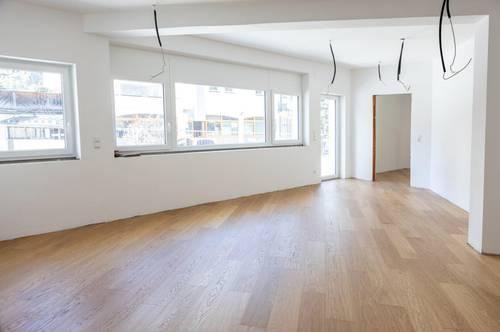 Mayrhofen: Vollsanierte 3-Zi.-Wohnung zu verkaufen TOP 1