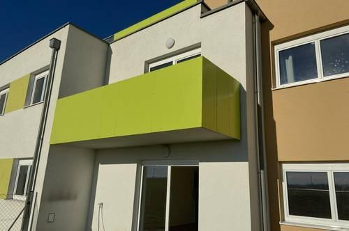 3 Zimmerwohnung mit SO-Garten in Gänserndorf Süd