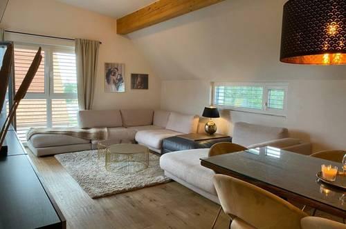 Moderne 3 Zimmerwohnung in Hagenbrunn