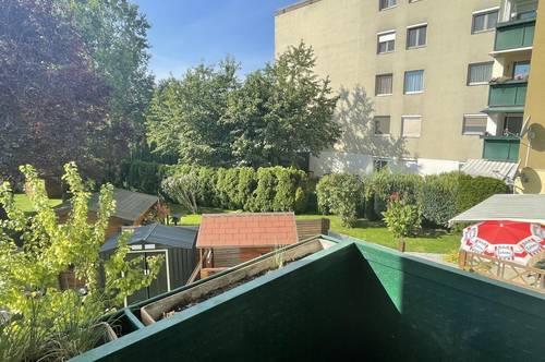 3 Zimmerwohnung - Erstbezug nach Renovierung mit Süd-Loggia in Groß Enzersdorf