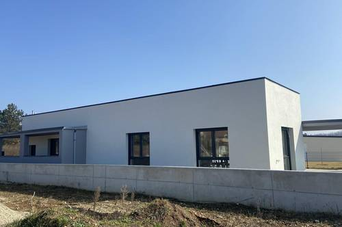 Neubau Bungalow in Gänserndorf Süd