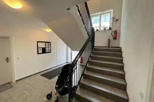 Moderne 4-Zimmer Wohnung in Mattighofen