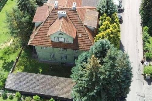 Mehrfamilienhaus in Wallern an der Trattnach