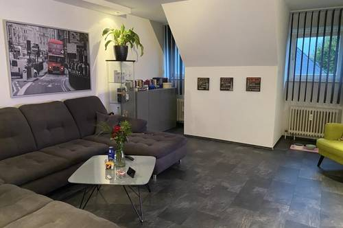 Attraktive 3-Zimmer Wohnung / Taxham