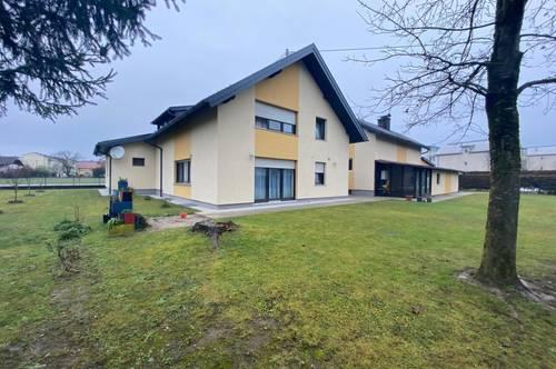 Mehrfamilienhaus in Braunau- Zentrumsnähe