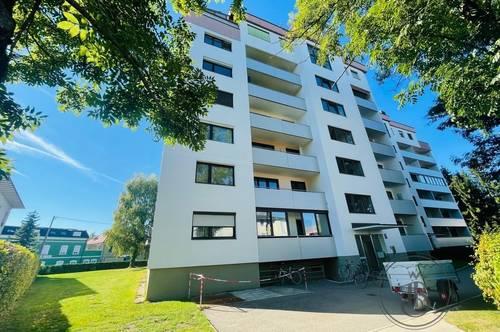 Schicke City Wohnung mit Loggia und TG Platz - Nähe Klinikum