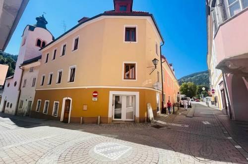 Uriges Stadthaus mit Gäste Appartements in der wunderschönen Murau