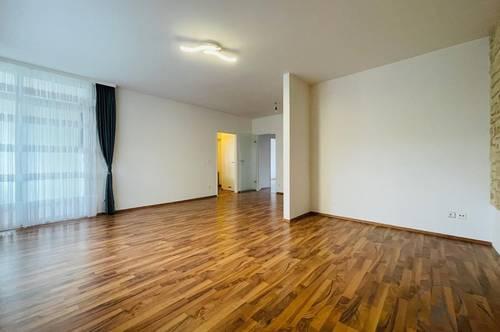 Moderne und lichtdurchflutete 4 Zi Wohnung in zentrale Lage in Klagenfurt