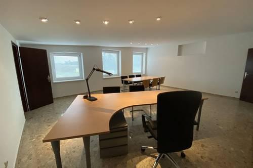 300 m² großes Büro südlich von Wien! - teilbar!