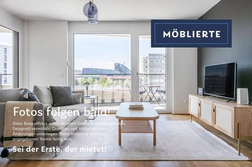 Toplage Mariahilf, top saniert mit Fußbodenheizung und traumhaftem Bad & Küche, U4 Pilgramgasse