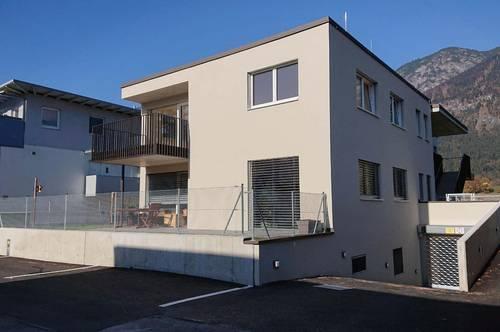 Wunderschöne, sehr helle 4-Zimmer-Neubauwohnung im Obergeschoss
