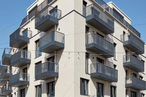 Erstbezug: Traumhafte 2 Zimmer Wohnung in Wien