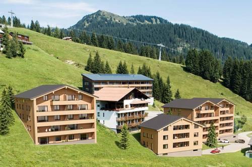 Herrliche 3 Zimmer Investorenwohnung inmitten der Berge 4.03