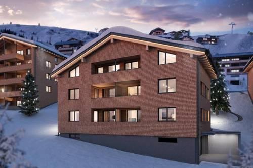 3 Zimmer Urlaubswohnung für Investoren Top 4.09
