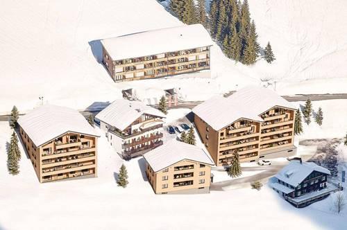 Wunderschöne 4 Zimmer Dachgeschosswohnung für Ihren Urlaub Top  2.10