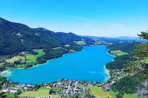 Erstbezug in Fuschl am See