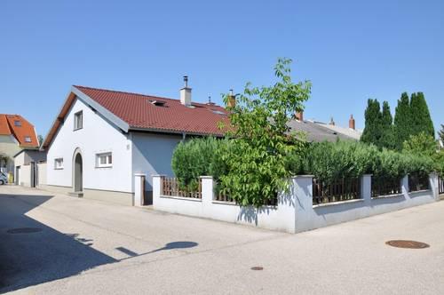 Einfamilienhaus in sehr ruhige Pottendorfer Lage!