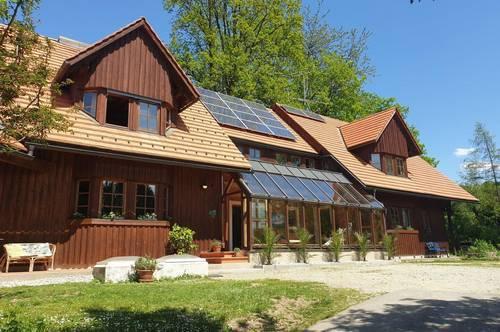 Charmantes Mehrfamilienhaus im grünen St. Peter/Graz zu verkaufen