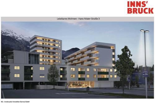 Leistbare Eigentumswohnung Hans-Maier-Straße 3