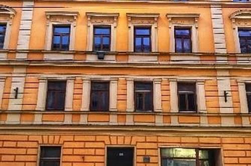 Neubauwohnung / Aufstockung Top 14