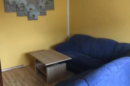 Ruhig gelegene 2 Zimmerwohnung mit Loggia